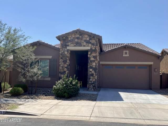 23758 N 167TH Lane, Surprise, AZ 85387 (MLS #6297300) :: Yost Realty Group at RE/MAX Casa Grande