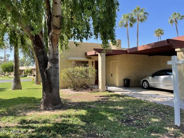 536 S Saguaro Way, Mesa, AZ 85208 (MLS #6297302) :: Devor Real Estate Associates