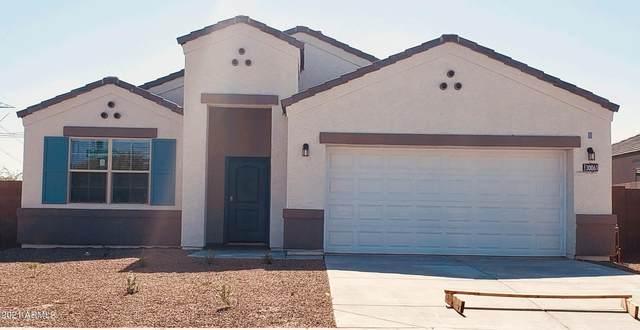 30061 W Clarendon Avenue, Buckeye, AZ 85396 (MLS #6297304) :: Devor Real Estate Associates