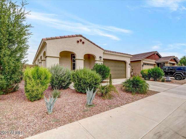 9440 W Willow Bend Lane, Phoenix, AZ 85037 (MLS #6297305) :: The Property Partners at eXp Realty