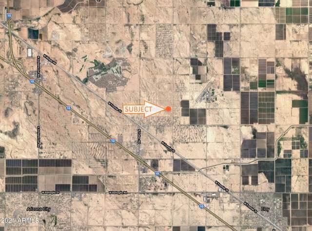 4425 N Del Monte Drive, Eloy, AZ 85131 (MLS #6297306) :: The Luna Team