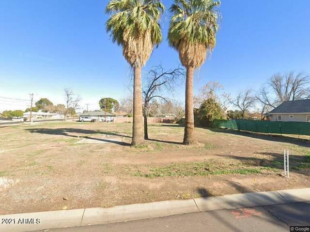 10919 N 81ST Avenue, Peoria, AZ 85345 (MLS #6297308) :: TIBBS Realty