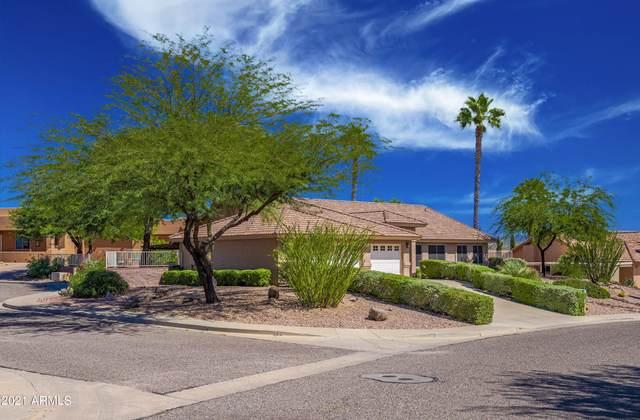 880 W Santa Fe Drive, Wickenburg, AZ 85390 (MLS #6297316) :: West Desert Group | HomeSmart