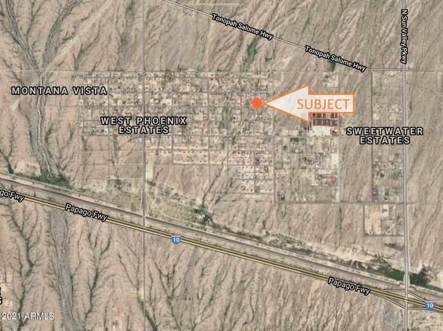 29952 W Latham Street, Buckeye, AZ 85396 (MLS #6297324) :: Balboa Realty