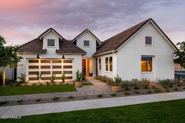 10118 E Tesla Avenue, Mesa, AZ 85212 (MLS #6297333) :: Devor Real Estate Associates