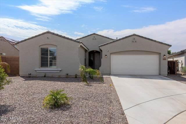 2039 N Vega Court, Casa Grande, AZ 85122 (MLS #6297336) :: West Desert Group   HomeSmart