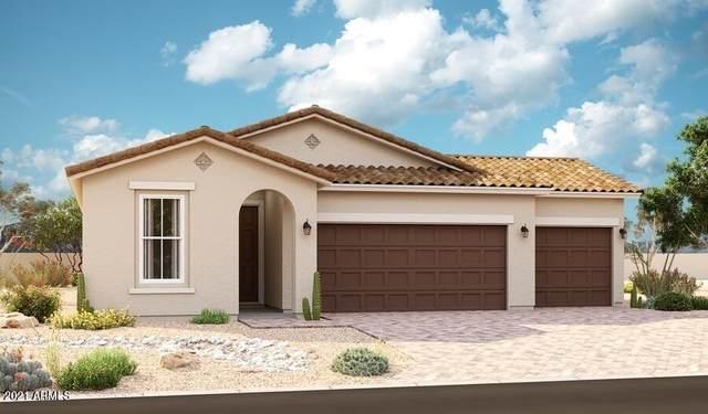18000 W Hess Street, Goodyear, AZ 85338 (MLS #6297341) :: Devor Real Estate Associates