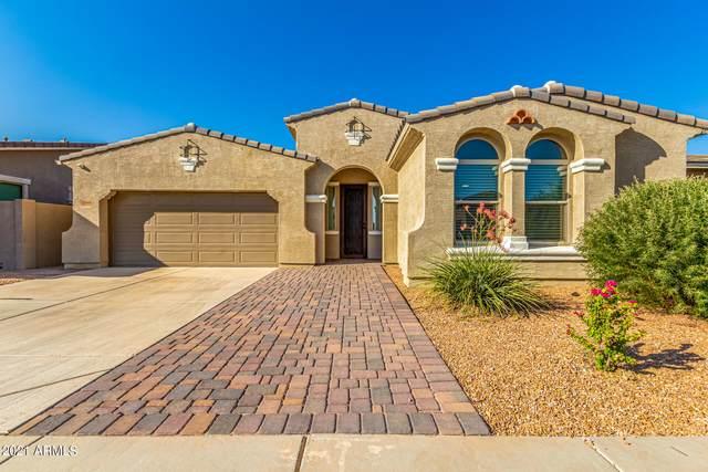 22468 E Duncan Street, Queen Creek, AZ 85142 (MLS #6297346) :: NextView Home Professionals, Brokered by eXp Realty