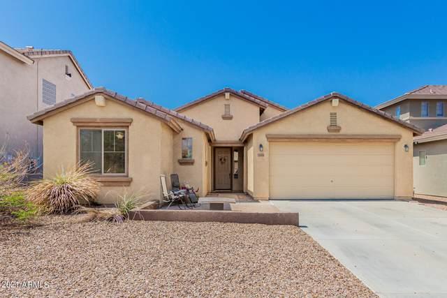 32874 N Pebble Creek Drive, San Tan Valley, AZ 85143 (MLS #6297348) :: Devor Real Estate Associates