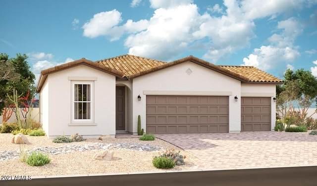 17966 W Elizabeth Avenue, Goodyear, AZ 85338 (MLS #6297349) :: Devor Real Estate Associates