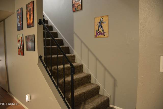 3605 W Bethany Home Road #28, Phoenix, AZ 85019 (MLS #6297350) :: Klaus Team Real Estate Solutions