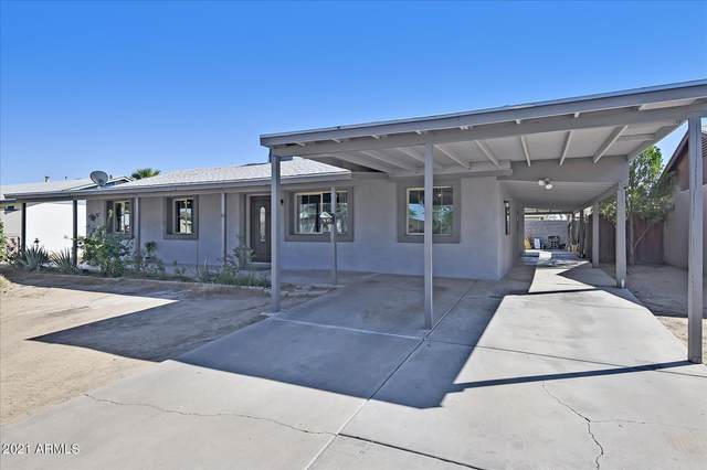 7235 W Montecito Avenue, Phoenix, AZ 85033 (MLS #6297352) :: Devor Real Estate Associates