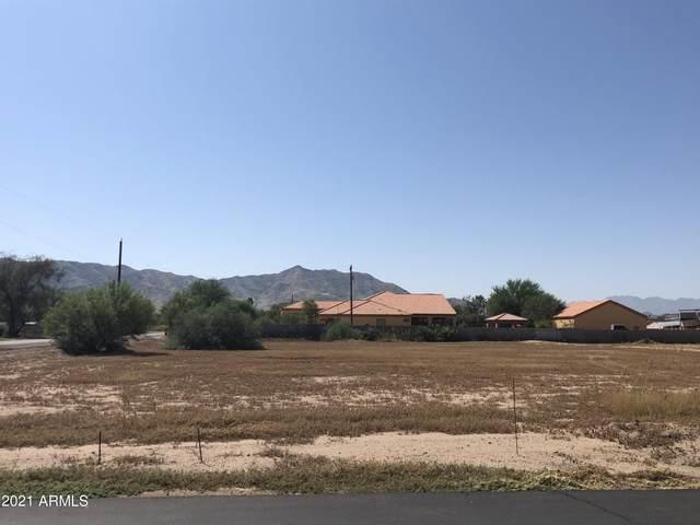 0 W Beautiful Lane, Laveen, AZ 85339 (MLS #6297360) :: West USA Realty