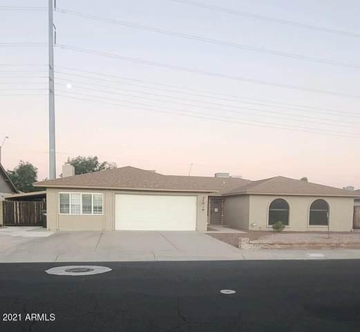 19026 N 34TH Drive, Phoenix, AZ 85027 (MLS #6297361) :: Elite Home Advisors