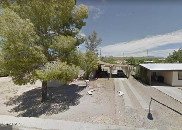 249 N Mountain View Road, Hayden, AZ 85135 (MLS #6297365) :: Relevate | Phoenix
