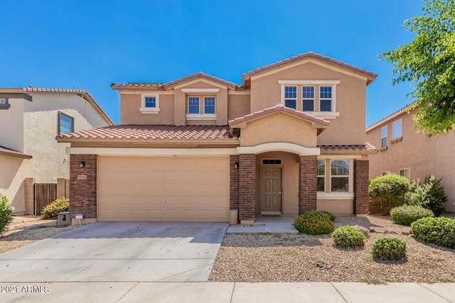 17643 W Molly Lane, Surprise, AZ 85387 (MLS #6297366) :: Relevate | Phoenix