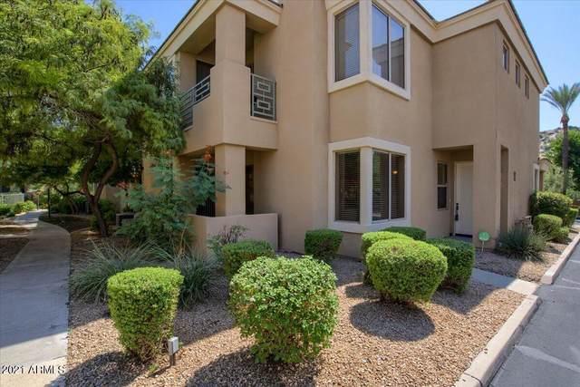 7887 N 16TH Street #122, Phoenix, AZ 85020 (MLS #6297372) :: My Home Group