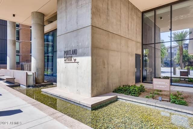 200 W Portland Street #1417, Phoenix, AZ 85003 (MLS #6297379) :: The Daniel Montez Real Estate Group