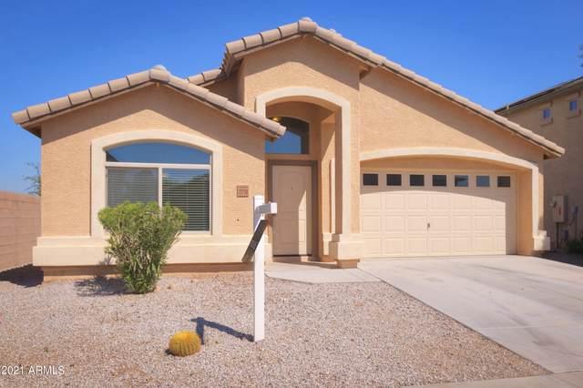 23796 W Corona Avenue, Buckeye, AZ 85326 (MLS #6297387) :: Balboa Realty