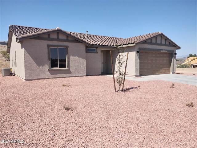 630 Vista Del Rio Court, Wickenburg, AZ 85390 (MLS #6297391) :: Balboa Realty
