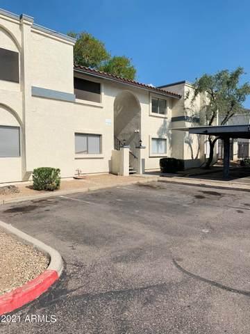 1542 W Sahuaro Drive, Phoenix, AZ 85029 (MLS #6297394) :: The Riddle Group