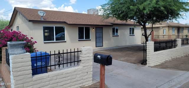 3702 W Corona Avenue, Phoenix, AZ 85041 (MLS #6297402) :: Balboa Realty