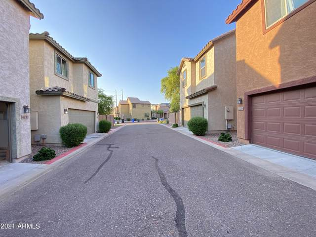 4733 W Fremont Road, Laveen, AZ 85339 (MLS #6297413) :: West USA Realty