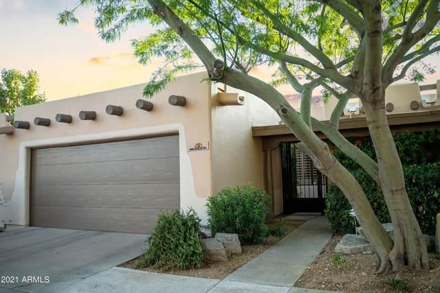 6528 N 13TH Drive, Phoenix, AZ 85013 (MLS #6297414) :: The Riddle Group