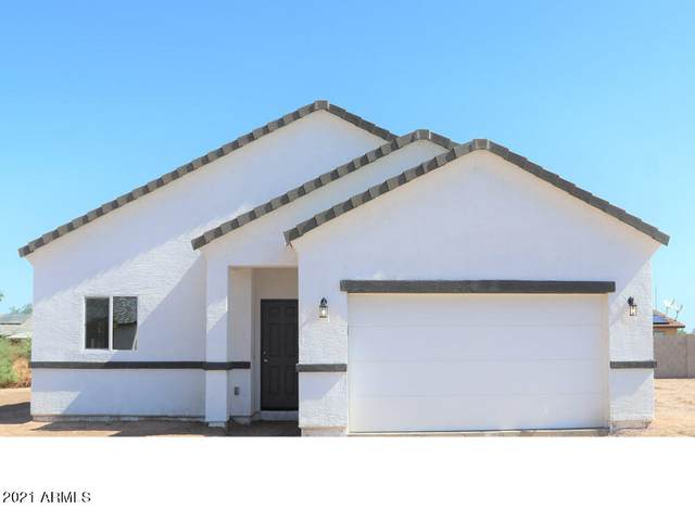 9310 W Troy Drive, Arizona City, AZ 85123 (MLS #6297421) :: The Riddle Group