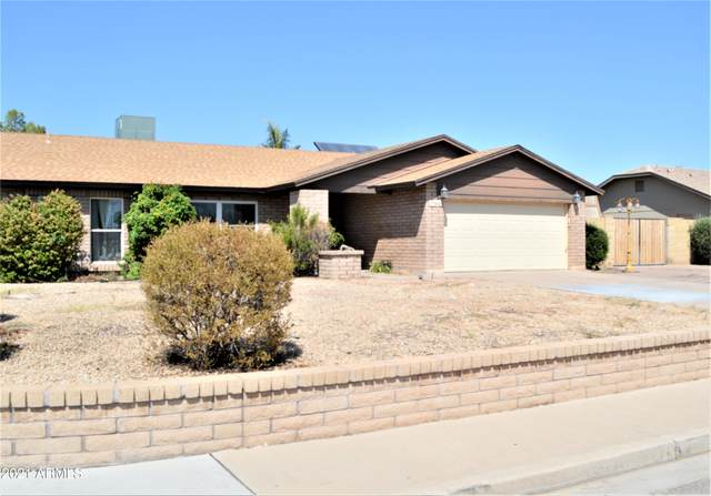 5942 W Sweetwater Avenue, Glendale, AZ 85304 (MLS #6297423) :: The Riddle Group