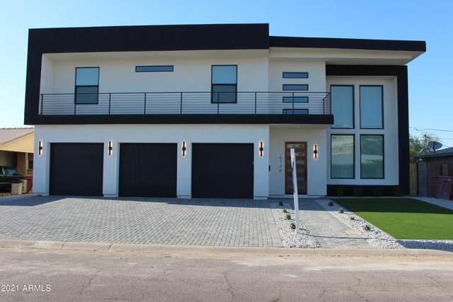 6547 E 2ND Street, Scottsdale, AZ 85251 (MLS #6297433) :: West Desert Group | HomeSmart