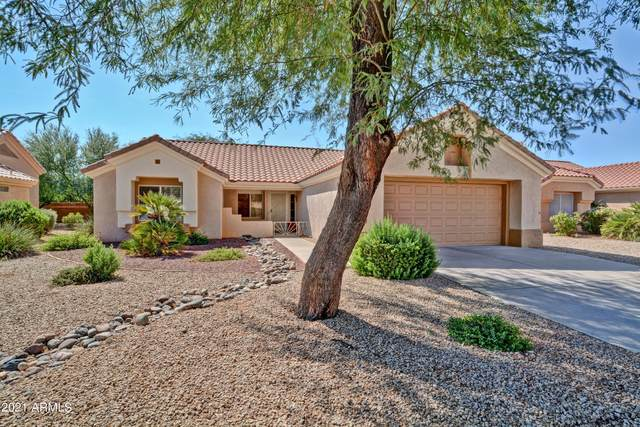 14029 W Territorial Lane, Sun City West, AZ 85375 (MLS #6297434) :: NextView Home Professionals, Brokered by eXp Realty