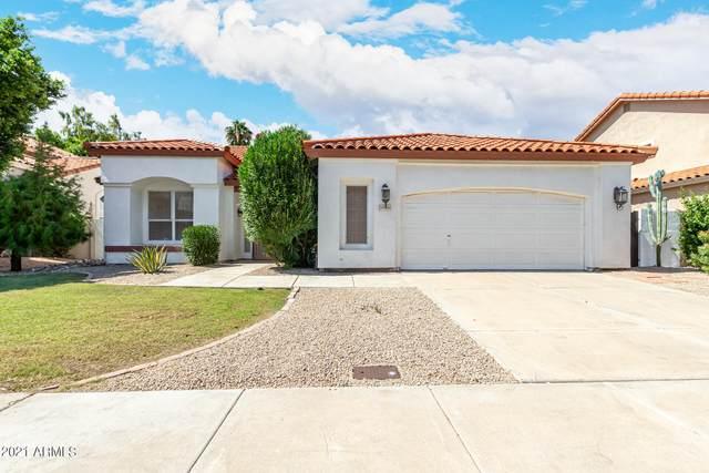 19934 N 71ST Avenue, Glendale, AZ 85308 (MLS #6297437) :: The Riddle Group