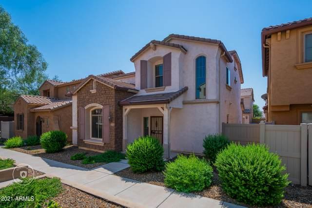 26325 N Babbling Brook Drive, Phoenix, AZ 85083 (MLS #6297439) :: The Riddle Group