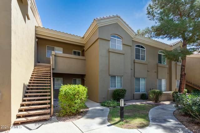 5335 E Shea Boulevard #2040, Scottsdale, AZ 85254 (MLS #6297440) :: Jonny West Real Estate