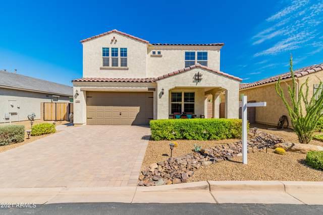 518 E Balao Drive, Phoenix, AZ 85085 (MLS #6297443) :: Yost Realty Group at RE/MAX Casa Grande