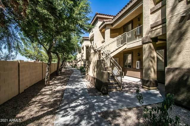 10136 E Southern Avenue #1042, Mesa, AZ 85209 (MLS #6297445) :: The Riddle Group