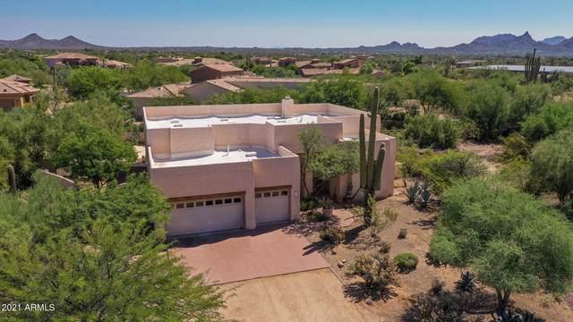 29851 N 78TH Way, Scottsdale, AZ 85266 (MLS #6297450) :: Power Realty Group Model Home Center