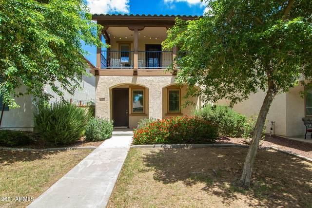 2643 N Riley Road, Buckeye, AZ 85396 (MLS #6297461) :: The Riddle Group