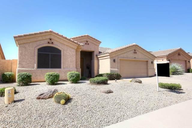 15813 E Cactus Wren Court, Fountain Hills, AZ 85268 (MLS #6297462) :: Yost Realty Group at RE/MAX Casa Grande