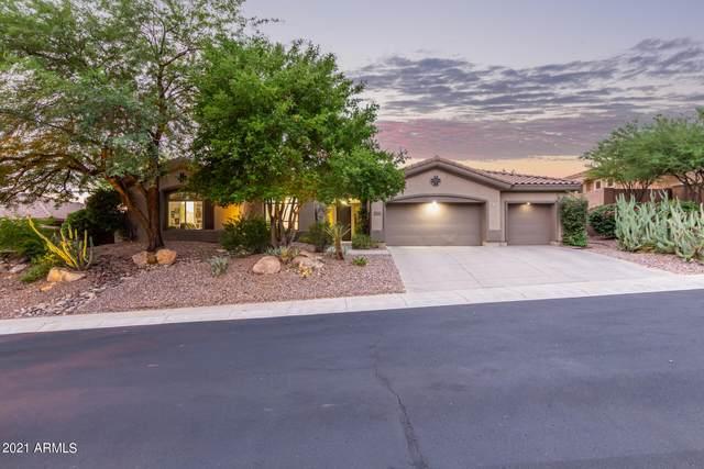 42408 N Back Creek Way, Anthem, AZ 85086 (MLS #6297465) :: The Daniel Montez Real Estate Group