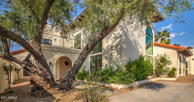 9075 N 103RD Place N, Scottsdale, AZ 85258 (#6297470) :: The Josh Berkley Team
