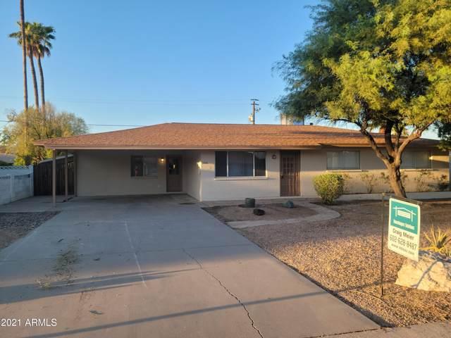 2816 E Cholla Street, Phoenix, AZ 85028 (MLS #6297481) :: The Riddle Group