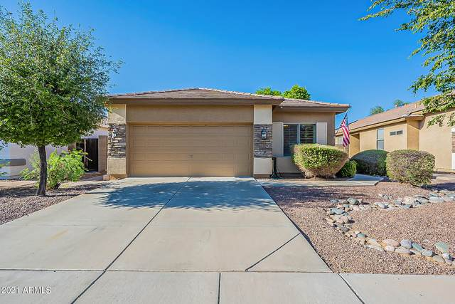 12828 W Redondo Drive, Litchfield Park, AZ 85340 (MLS #6297484) :: The Riddle Group