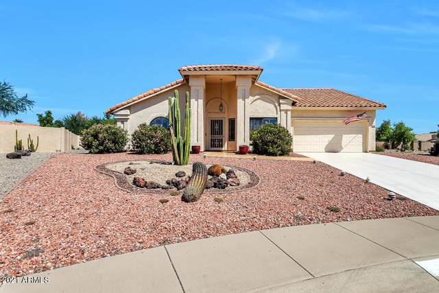 9434 W Behrend Drive, Peoria, AZ 85382 (MLS #6297485) :: The Riddle Group