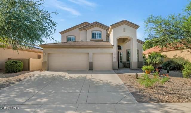 18317 W Estes Way, Goodyear, AZ 85338 (MLS #6297490) :: The Riddle Group