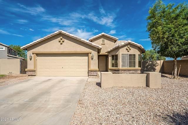 22148 E Calle De Flores, Queen Creek, AZ 85142 (MLS #6297496) :: NextView Home Professionals, Brokered by eXp Realty