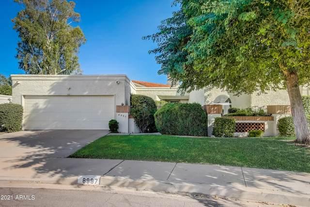 8997 N 84TH Way, Scottsdale, AZ 85258 (#6297497) :: The Josh Berkley Team