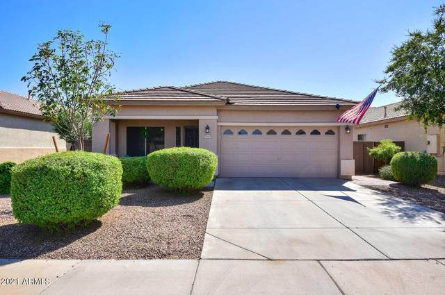 14647 W Gelding Drive, Surprise, AZ 85379 (MLS #6297504) :: Jonny West Real Estate