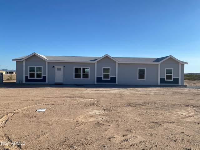 36529 W Mohave Street, Tonopah, AZ 85354 (MLS #6297508) :: The Daniel Montez Real Estate Group